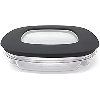 Amazoncom Rubbermaid Premier Easy Find Lid 48 Cup Divided Food