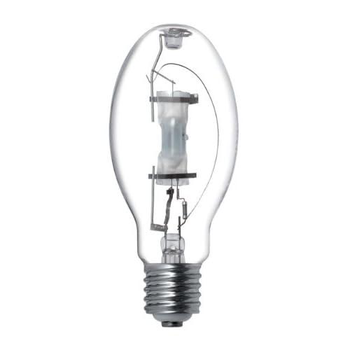 Plantmax PX-MS1000 4200K Metal Halide Lamp, 1000-watt, Natural White Spectrum