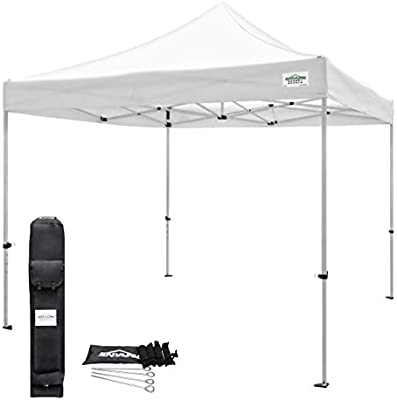Amazon Com Caravan Canopy 21006906011 Titanshade 10 X 10 Foot