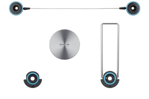 Samsung WMN1000BXZA - Ultra Slim Wall Mount
