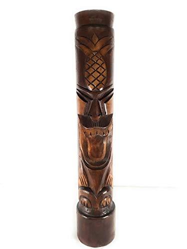 Tiki Totem 40