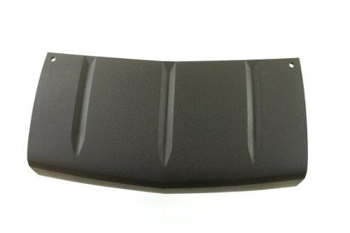 2013 cadillac srx rear bumper - 7