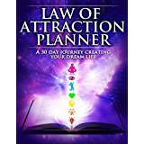 Freedom Mastery Law of Attraction Goal Planner & Organizer by Freedom Mastery