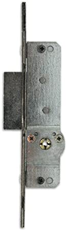 Serratura da Infilare Fiam Art 1500 K Misura 50 mm Frontale 21 mm