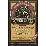 Kodiak Cakes Power Cakes: Flapjack and Waffle Mix Whole Grain Buttermilk 4.5 Lb have a problem Contact 24 hour service Thank You