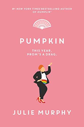 Book Cover: Pumpkin