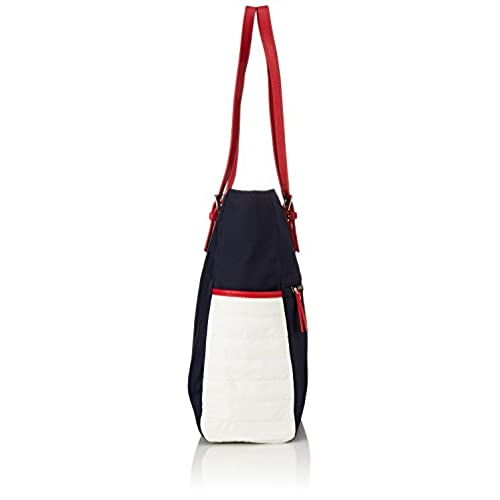 9b066d540a4 Tommy Hilfiger Chic Nylon Tote - Bolsos totes Mujer 85% OFF - www ...