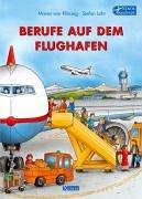 Berufe auf dem Flughafen: Xenos Berufswelt