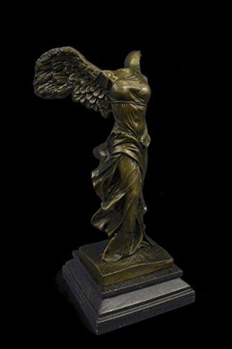 Handmade European Bronze Sculpture 12