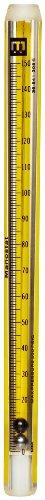 (Bel-Art Riteflow Borosilicate Glass Unmounted Flowmeter; 150mm Scale, Size 5 (H40401-0305))