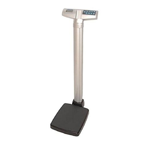 WP000-Features Health-O-Meter Fitness Digital Scale Model H-499KL