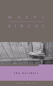 The Builders (Open Door) by [Binchy, Maeve]