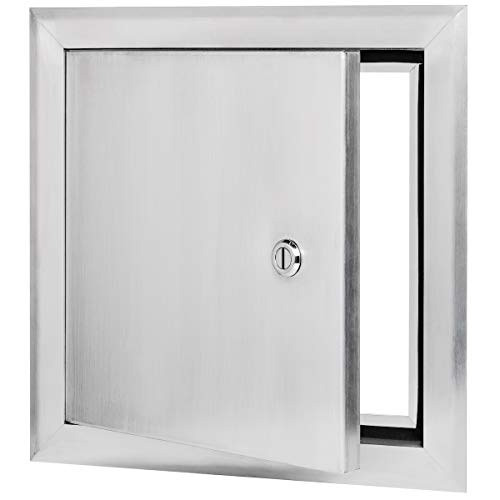insulated access panel - 3