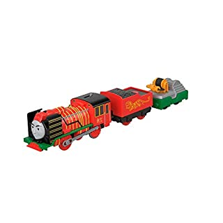 Fisher-Price Thomas & Friends TrackMaster, Yong Bao Rescue