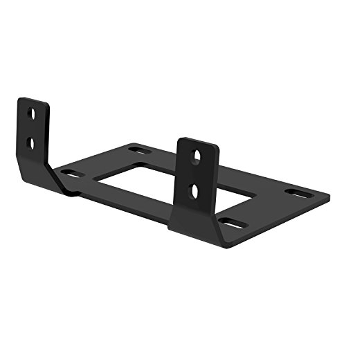 ARIES 15600FB Jeep Bumper Winch Fairlead Mount