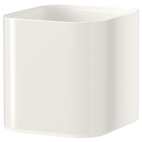 IKEA.. 203.207.98 Skådis Container, White