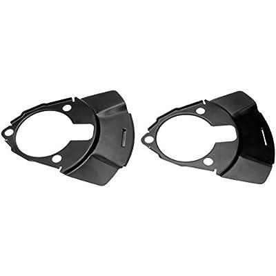 Dorman 924236 Brake Dust Shield: Automotive