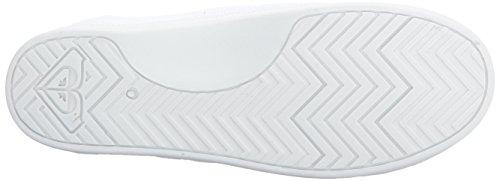 Women's Sneaker Shoe White Fashion Rory Roxy 8zxww