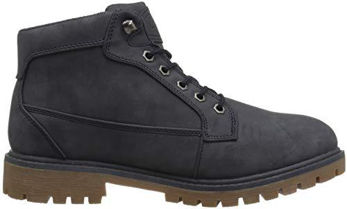 Fashion Boot Lugz Navy Mid Gum Women's Mantle tgIIqw8a
