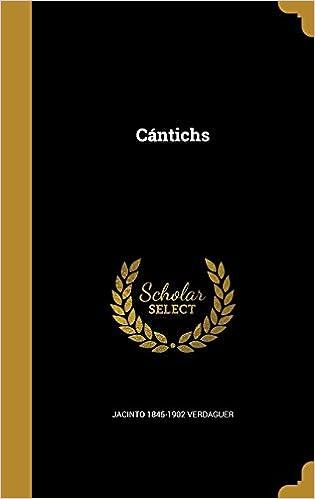 Cántichs