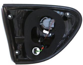 Genuine GM Parts 22642086 Passenger Side Back Up Light Assembly Genuine General Motors Parts