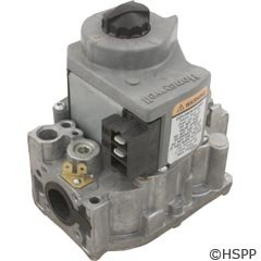 Pentair 471088 Natural Gas DSI Valve with Bracket Replacement MiniMax 75/100 Pool and Spa Heater