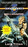 """Babylon 5"": Accusations"