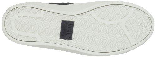 Converse Pro Lea Sue Mid 236160-61-8 Unisex - Erwachsene Sneaker Schwarz (Noir/Blanc)