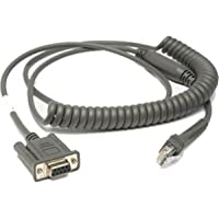 Motorola Serial Data Transfer Cable CBA-R37-C09ZAR