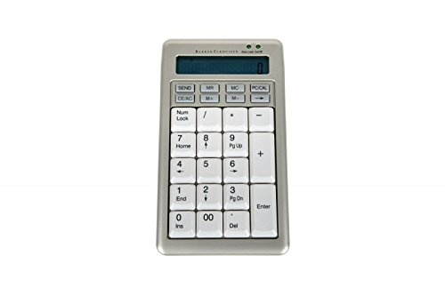 BAKKER ELKHUIZEN S-Board 840 Numeric Numeric Keypad