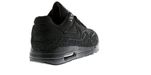 Mixte Max Chaussures Des Peluche De 1 Ultra Course Blanc Air Adultes W Noir Nike Uq1Ag1