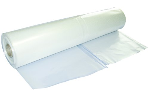 Dr. Shrink 17' x 120' 6 Mil, Clear Shrink Wrap DS-176120C by Dr. Shrink