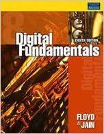 Digital Fundamentals By Floyd And Jain Pdf