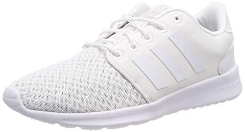 grey F17 Qt White White ftwr Blanco Mujer Para Adidas ftwr Two Zapatillas Ftwr Racer De Running F17 4wB7Sxf
