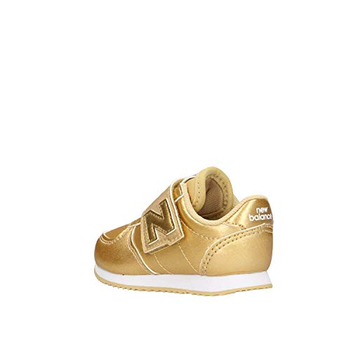 Kids Leather New Synthetic Lifestyle Scarpa Gold Balance Dorã AqqfZSx