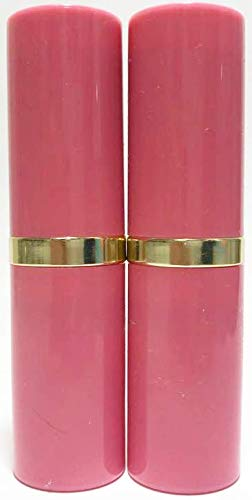 New! Lot of 2: Estee Lauder Lipstick Pure Color 82 Pinkberry Creme, Full Size