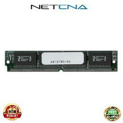 MEM2620-8U32FS 32MB Cisco Systems 2600 Series Routers Flash Upgrade Memory 100% Compatible memory by NETCNA ()
