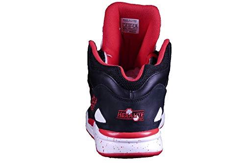 Reebok Pump Omnilite Hexalite Baskets Rare Schuhe Sneakers