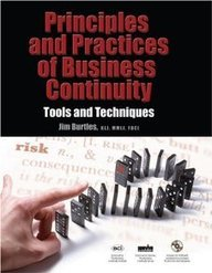 Principles and Practices Business Continuity