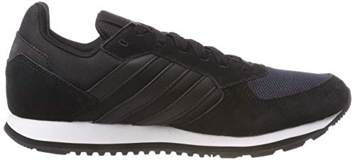 000 Adidas negbás Gymnastique Chaussures negbás 8k Femme Noir De tinley 4za7wq4