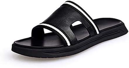 厚底 サンダル メンズ スリッパ コンフォートサンダル ビジネス オフィス バイカラー オープントゥ 太めベルト ファッションサンダル 滑りにくい 軽量 プラットフォーム 柔軟 衝撃吸収 クッション性 屈曲性 室内 履き替え 会社用
