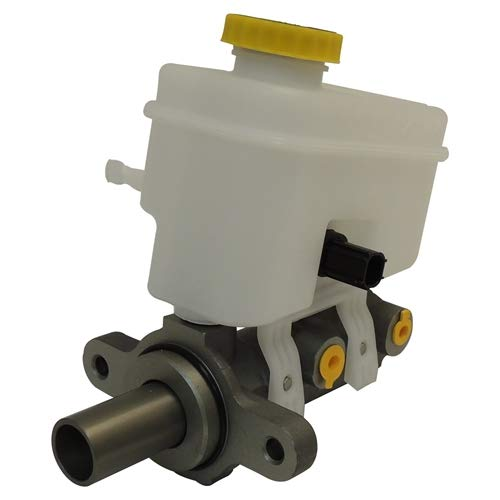 - Crown Automotive (68091278AB) Brake Master Cylinder