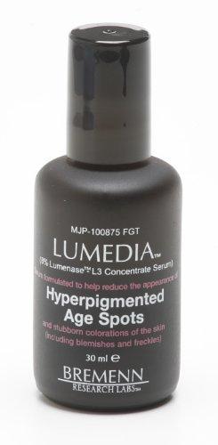 Lumedia Hyperpigmented Age Spots 30ml