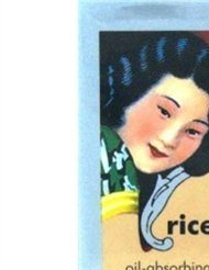 Palladio Rice Paper Tissues Natural (6 ()