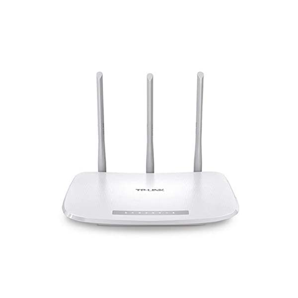 Best TP-link N300 WiFi Wireless Router In India
