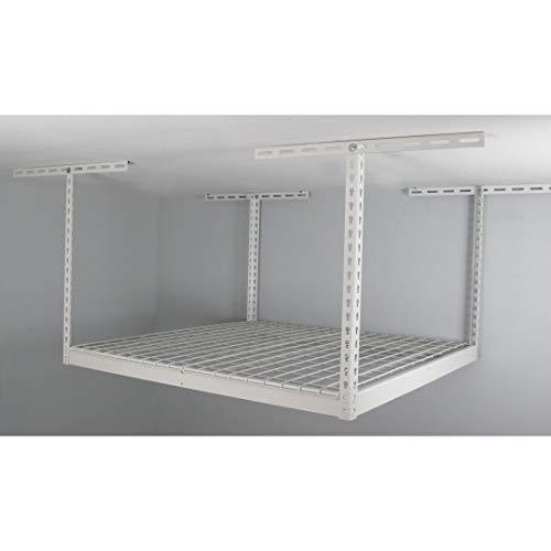 MonsterRax Overhead Garage Storage Rack (18