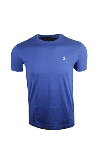 Pony Logo Polo T-Shirt - 1