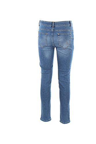 2018 33 Denim Twin Estate My Primavera Donna Js82we Jeans Owa8ff
