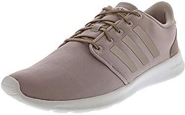 adidas cloudfoam qt racer women's shoes ice purple