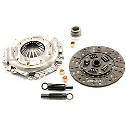LuK 01-026 Clutch Set (1971 Jeep Cj5 Clutch)